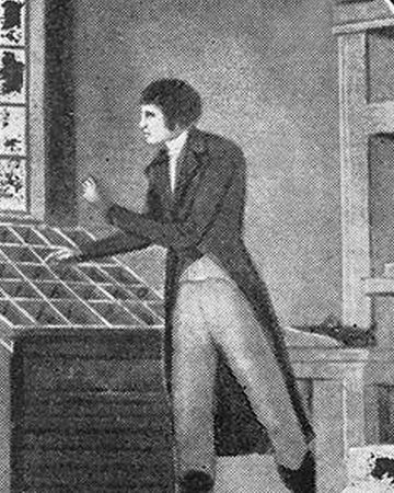 Johan Frederik Schultz.