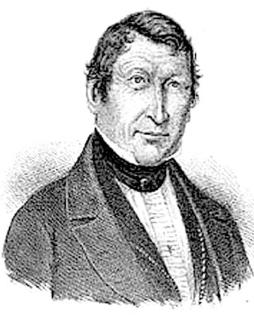 Johan Jørgensen Jomtu.