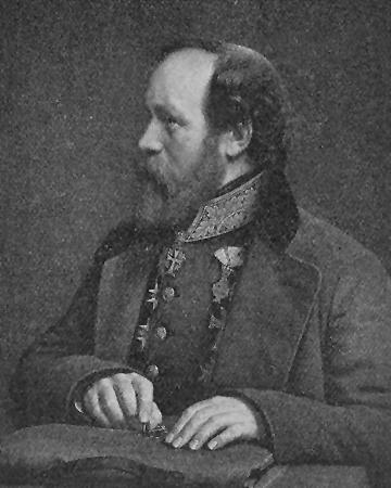 Johan Carl Ernst Berling.