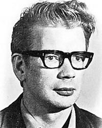 Magnús Guðjónsson.