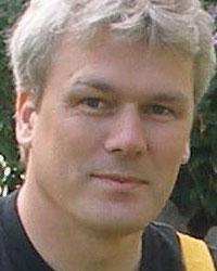 Ágúst Guðjónsson